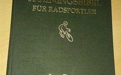 Friel Die Trainingsbibel für Radsportler (Gebundene Ausgabe)