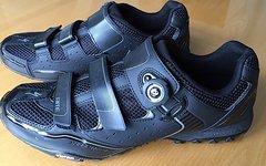 Specialized Rime MTB Schuh Black Gr. 47