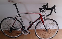 Cannondale Supersix RH58 wie neu
