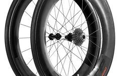 Syntace W23 Carbon Wheelset, fabrikneu