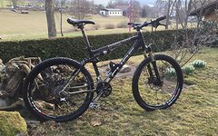Cube AMS 100 CrossCountry/All Mountain/Enduro