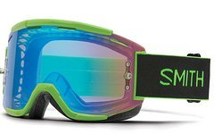 Smith Optics Squad MTB Reactor ChromaPop