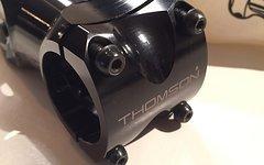 Thomson Elite Vorbau X4 70mm 0 Grad