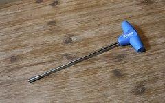 Unior Steckschlüssel 6mm