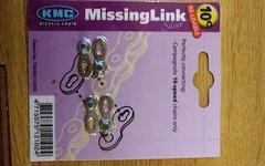 KMC Missing Link 10c für Campagnolo Ketten