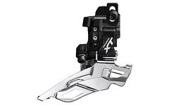 Shimano FD-M781-A-D 3x10 Schwarz