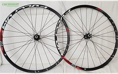 "Fulcrum Red Power HP 27,5"" Hyperglide Freilauf (Shimano etc.)"