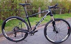 Focus Raven 29r Carbon RH L