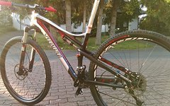 Specialized Roval Control 29