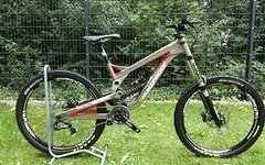 Nukeproof Pulse DH Comp 2014
