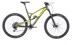Nukeproof Mega 290 Race Mountainbike 2017 UVP 2899