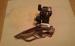 Shimano SLX Umwerfer Direct Mount FD-M661