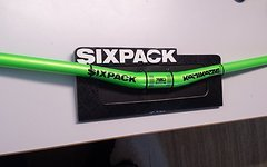 Sixpack KAMIKAZE 780x31,8 liquid-green *NEU*