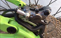 Cannondale Moterra 3 (S) E-Bike Customaufbau NOTVERKAUF XTR PIKE XT