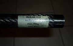 Mcfk Lenker Flat Carbon nur 86g