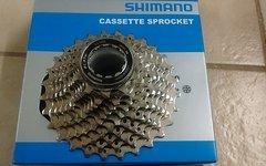 Shimano 105 Kassette CS-5800 11-fach 11-28