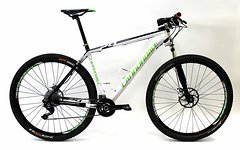 Cannondale Flash 3 Carbon 29 Gr. XL