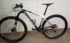 """Ghost Lector Lc 8 29"""" Carbon Hardtail Ghost Lector LC 8 Carbon Hardtail"""