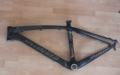 Specialized Stumpjumper 26 Tapered