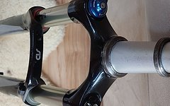 Rock Shox SID 29 RL / Overdrive 2 / inkl. Industrielager und Spacer