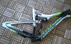 Cannondale Scalpel 29 Team 2014 L