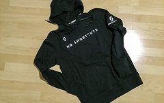 "Scott No Shortcuts Hoody ""Schnitzeljagd 2015"""