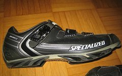 Specialized MTB Schuhe - Specialized PRO MTB Gr.44! TOP!