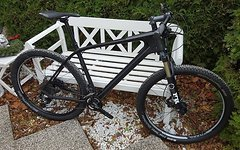 Haibike Freed 7.5 27,5er Large XT Carbon
