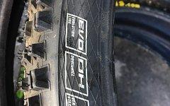 """26"""" Dh-Reifen (6 Stck.) 6 neue, fast neue Reifen"""
