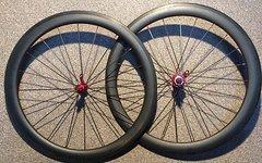 Dapoo Cycling Rennrad Carbon LRS R5025C