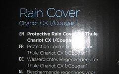 Thule /Chariot Regenverdeck - Cougar 1/CX 1!NEU!