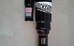 Rock Shox Monarch Plus R