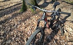 YT Industries Jeffsy Gr.M *Super Zustand*