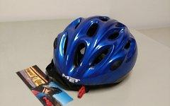 Met Fahrradhelm MET Roadrunner2