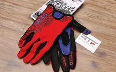 Sombrio Gloves Gr. L