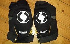 Bliss Team Knee Pad