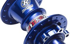 Reverse Components EVO-9 Disc VR 20mm 32H Blue Front Hub 185g