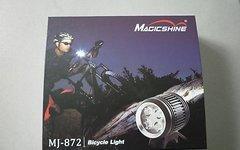 Magicshine MJ 872