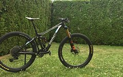 BMC Trailfox TF01 Custom