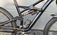 Specialized Enduro Sworks 29 Frame mit X0 Kurbel/ LRS und Dämpfer Option, Dt Swiss, Fox float