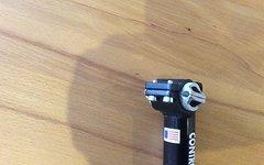Controltech Usa CONTROLTECH Sattelstütze 31,6 x 350mm retro Classic
