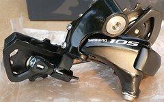 Shimano 105 Schaltwerk RD-5800 11-fach
