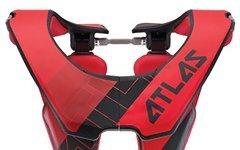 Atlas Prodigy Braces S/M NEU UVP 249,00