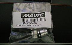 Mavic Adapter 12mm auf 9,5mm für Schnellspanner (Hinterrad)