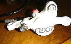 Avid Elixier 9 Carbon  180/160