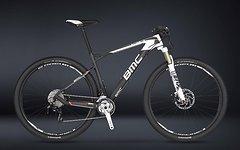 BMC Teamelite TE02 XT/SLX