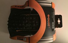 Continental Mountain King 29 X2.2 Racesport - BlackChili-Compound