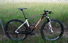 Giant XTC Advanced 29er 1 2017