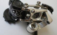SRAM X0, Type 2, Schaltwerk 10-fach, kurzer Käfig