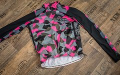 Sportful Bodyfit Pro Thermal Long Sleeve Jersey Muc-Off XL